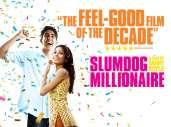 Fonds d'écran du film Slumdog Millionaire