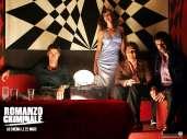 Fonds d'écran du film Romanzo criminale