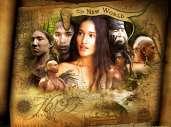 Fonds d'écran du film Le nouveau monde