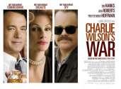 Fonds d'écran du film La Guerre selon Charlie Wilson