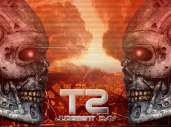 Fonds d'écran du film Terminator