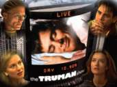 Fonds d'écran du film The Truman Show