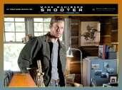 Fonds d'écran du film Shooter tireur d'élite