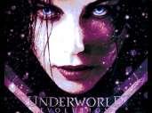 Fonds d'écran du film Underworld 2  Evolution