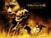 Fonds d'écran du film L'Honneur du dragon, Tom-Yum-Goong