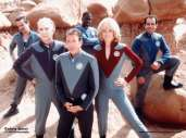 Fonds d'écran du film Galaxy Quest