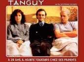 Fonds d'écran du film Tanguy