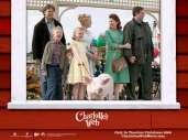 Fonds d'écran du film Le Petit monde de Charlotte