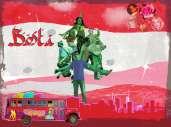 Fonds d'écran du film Bosta l'autobus