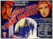 Fonds d'écran du film Double Crime Sur la Ligne Maginot