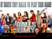 Fonds d'écran du film Balles de feu