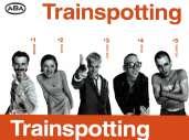 Fonds d'écran du film Trainspotting