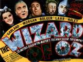 Fonds d'écran du film Le magicien d'Oz