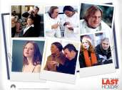 Fonds d'écran du film Vacances Sur Ordonnance