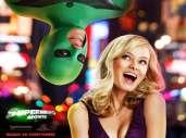 Fonds d'écran du film Super Héros Movie