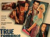 Fonds d'écran du film True romance