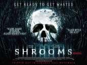 Fonds d'écran du film Shrooms
