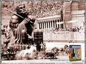 Fonds d'écran du film Ben Hur