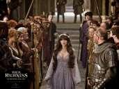 Fonds d'écran du film Votre majesté