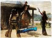Fonds d'écran du film Bandidas