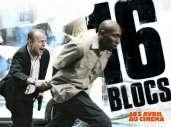Fonds d'écran du film 16 blocs