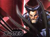Fonds d'écran du film X-men