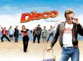 Fonds d'écran du film Disco