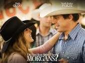 Fonds d'écran du film Où sont passés les Morgan ?