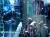 Fonds d'écran du film Final Fantasy, les créatures de l'esprit