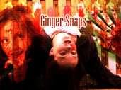 Fonds d'écran du film Ginger Wolf