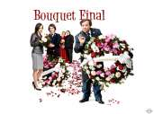 Fonds d'écran du film Bouquet final