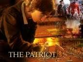 Fonds d'écran du film The Patriot, le chemin de la liberté