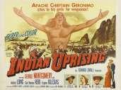 Fonds d'écran du film Les derniers jours de la nation Apache