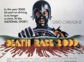 Fonds d'écran du film La course à la mort de l'an 2000
