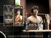 Fonds d'écran du film Ben X