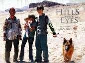 Fonds d'écran du film La Colline a des yeux