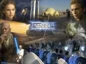 Fonds d'écran du film Star Wars  Episode 2 - L'Attaque des Clones