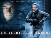 Fonds d'écran du film En territoire ennemi