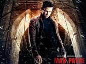 Fonds d'écran du film Max Payne