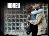 Fonds d'écran du film Honey
