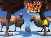 Fonds d'écran du film Happy feet