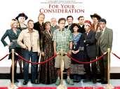 Fonds d'écran du film For Your Consideration