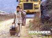 Fonds d'écran du film Zoolander