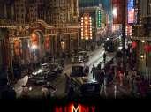 Fonds d'écran du film La Momie 3