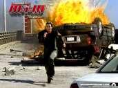 Fonds d'écran du film Mission : impossible 3